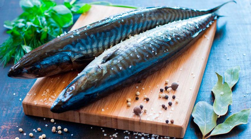 рецепты приготовления рыбы соленой