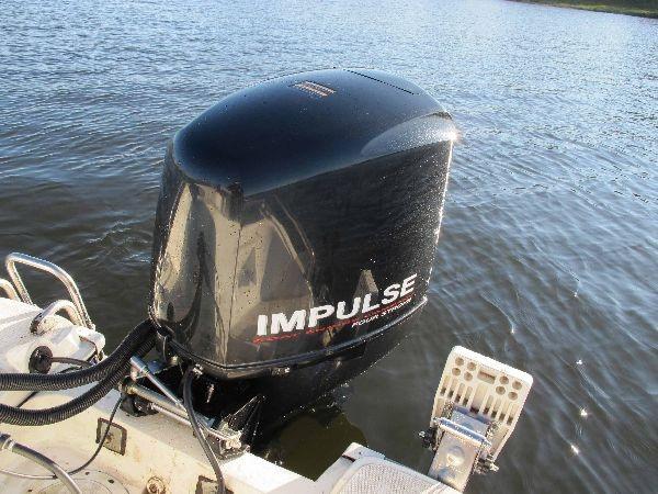 Мотор для лодки российских производителей