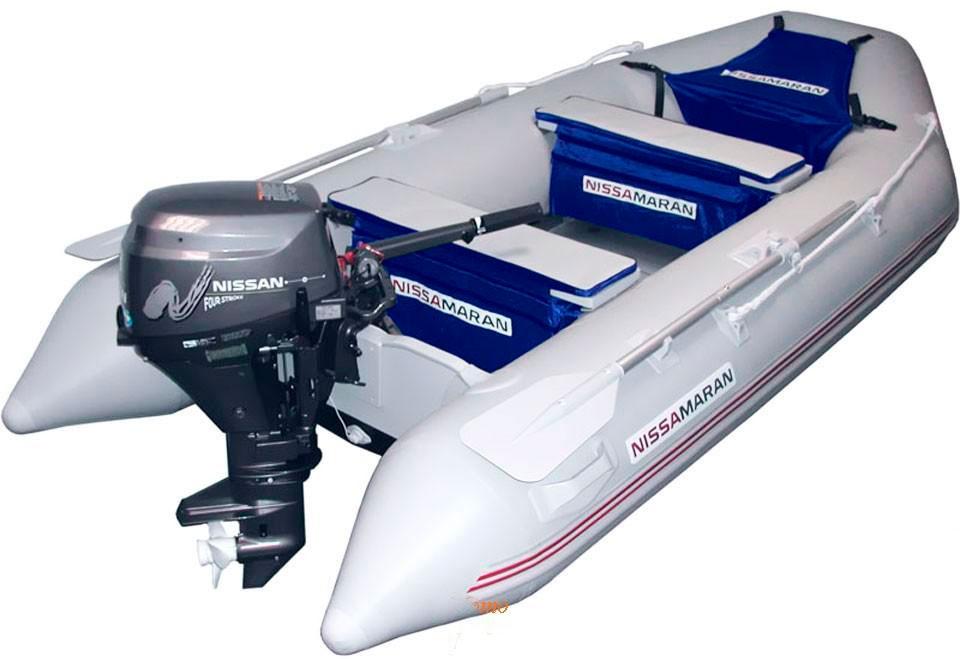 электромоторы резиновых лодок