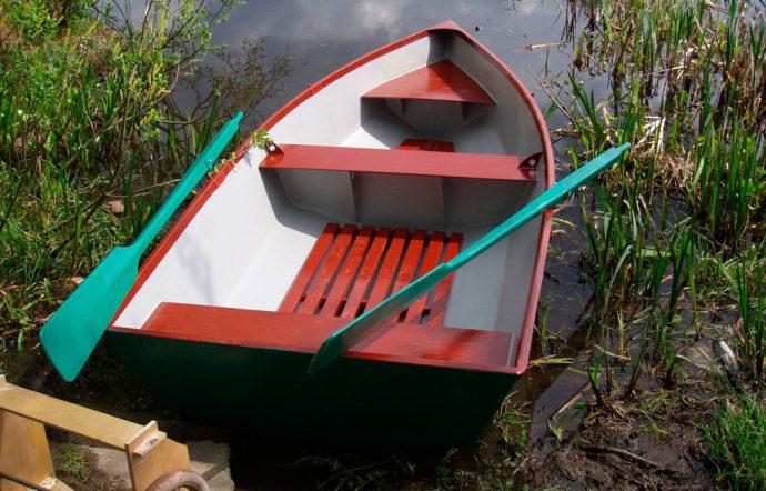 Металлическая лодка своими руками фото 274
