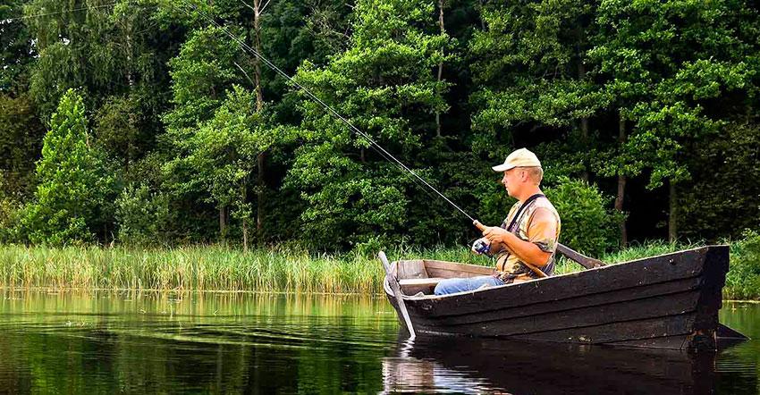 новый милет рыбалка форум
