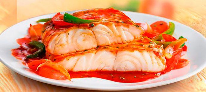 Вкусовые качества и полезные свойства белой рыбы