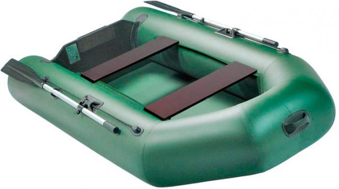 самая маленькая пластиковая лодка