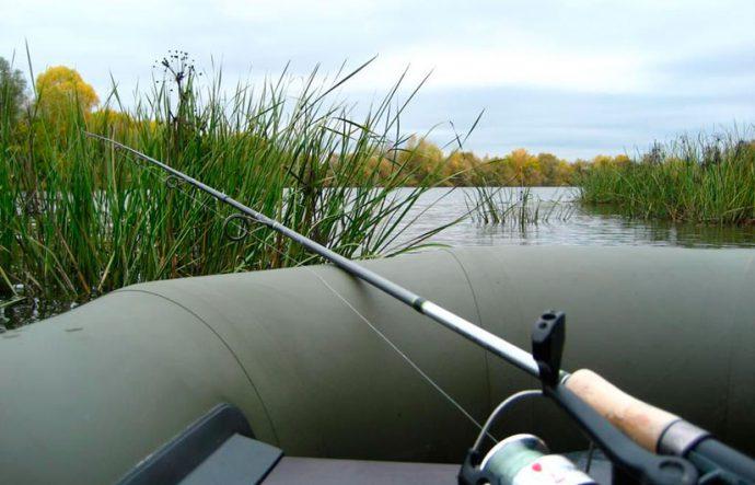 Правила бесплатной рыбалки