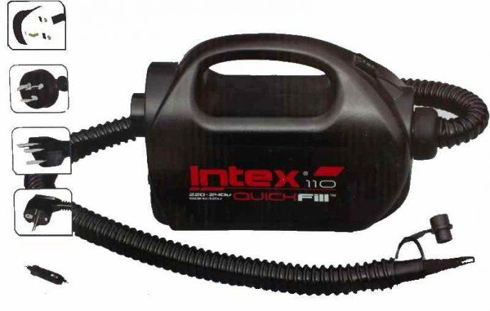 Насос Intex 68609
