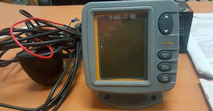 Eagle Trifinder-2