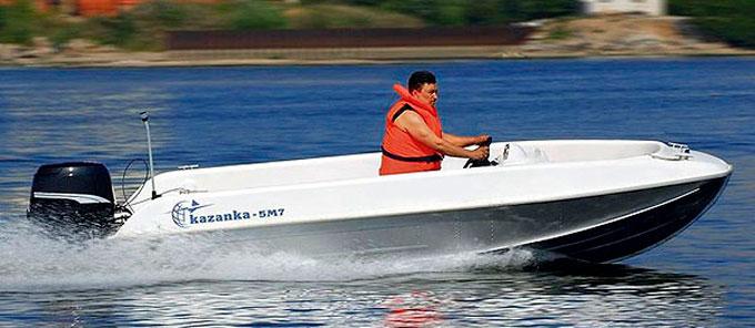 Казанка 5М7