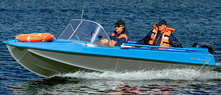 лодка казанка 5м4 технические характеристики цена