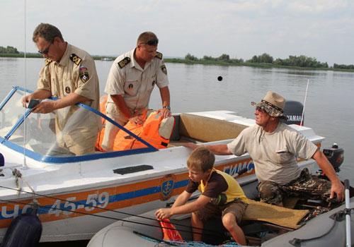 обязательна ли регистрация лодки