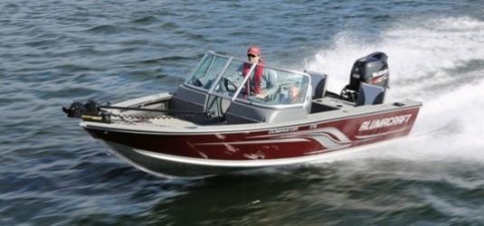 Лодки, которые подлежат регистрации