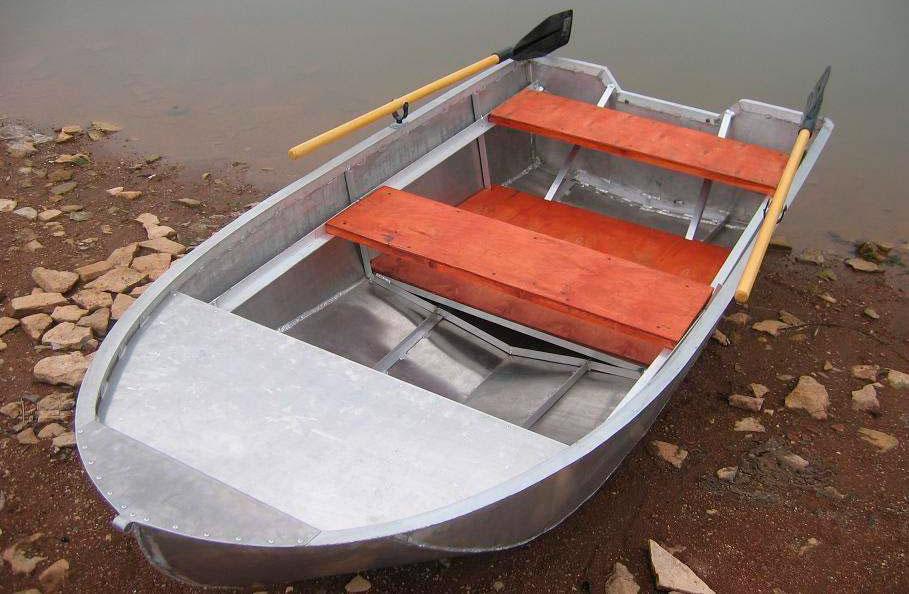 лодка вятка от производителя