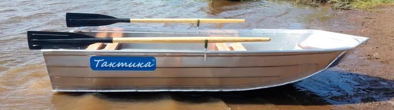 лодка тактика-270 купить