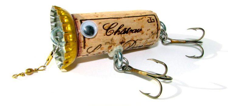 Домашние самоделки для рыбалки своими руками