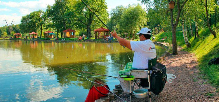 купля село рыбалка
