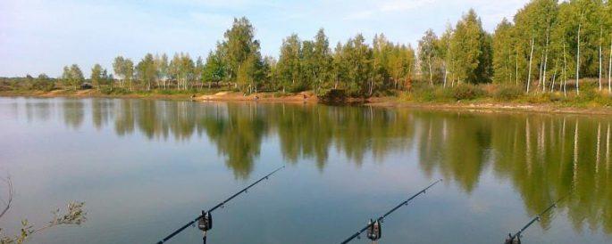 триал русская рыбалка