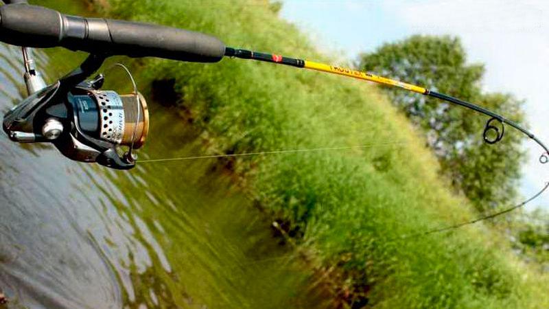 все о рыбалке как оснастить спиннинг