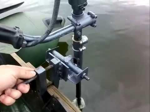 Механизм подъема для крыльчатки