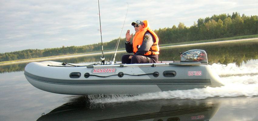 Лодки из пвх что нужно знать при выборе