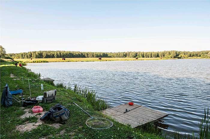 рыбалка в мерлеево чеховский район 2016 год