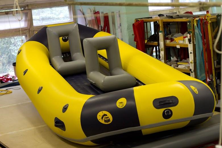 надувное сиденье в лодку