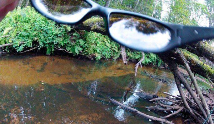 Как проверить очки