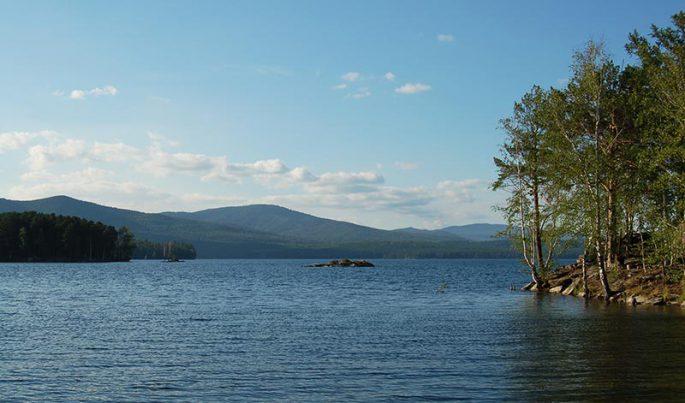 озерная рыбалка на пхукете озеро