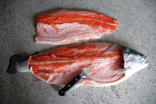 Какую рыбу купить для засолки