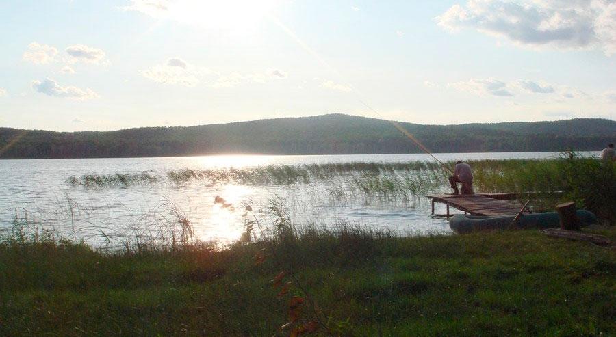 озеро смолино челябинск рыбалка 2016