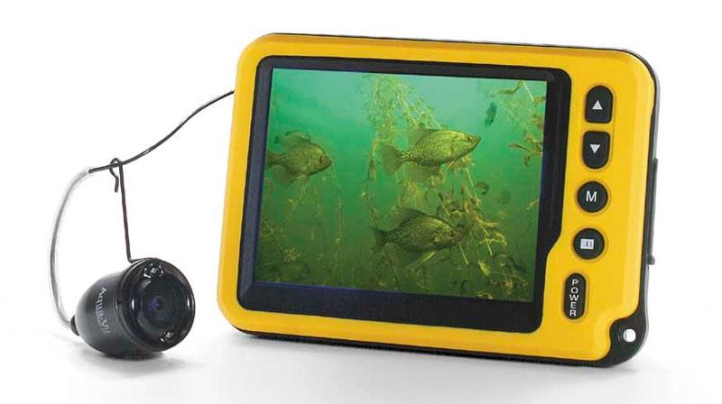 купить рыболовную камеру аква