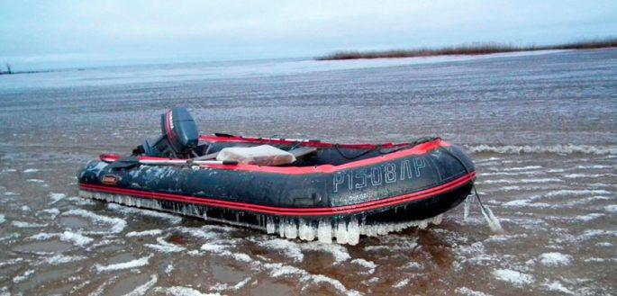 как правильно эксплуатировать лодку из пвх