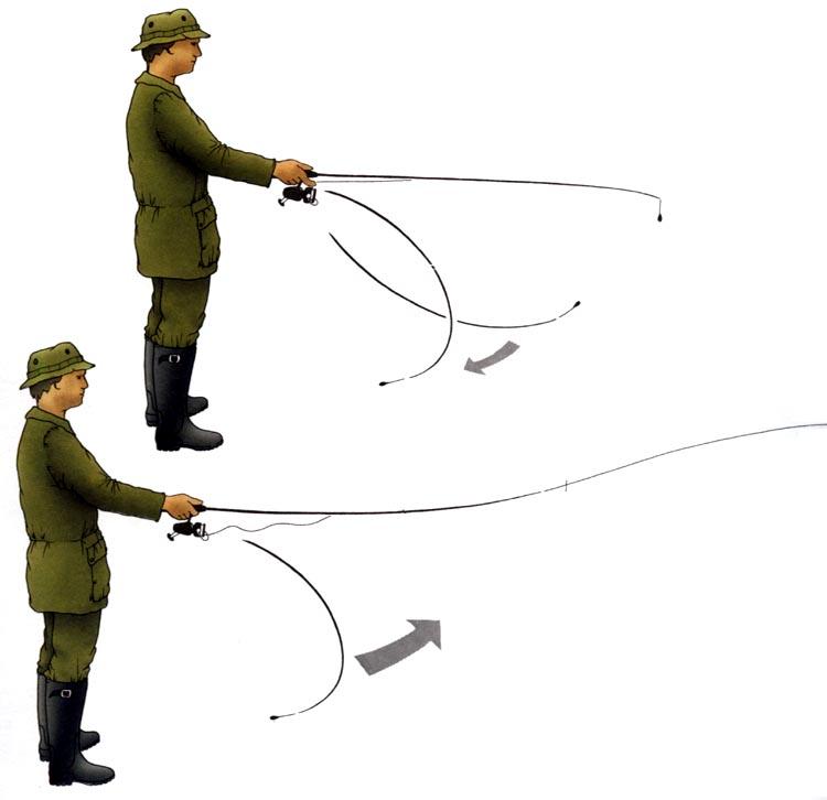как правильно выбрать катушку для рыбалки