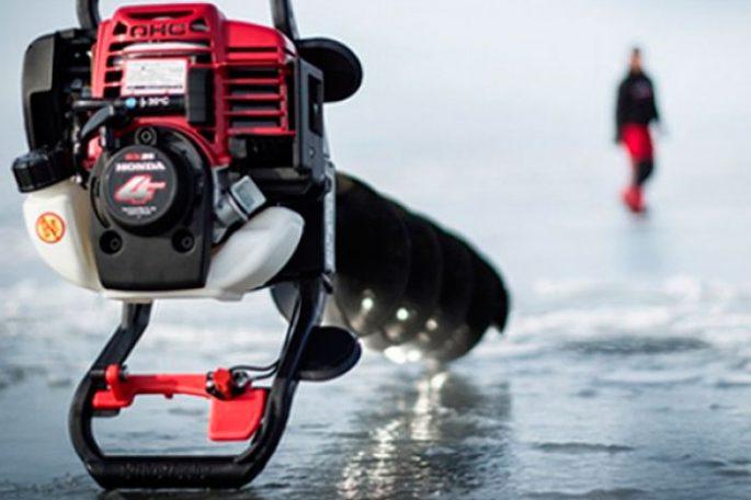 Mora Ice HL-250