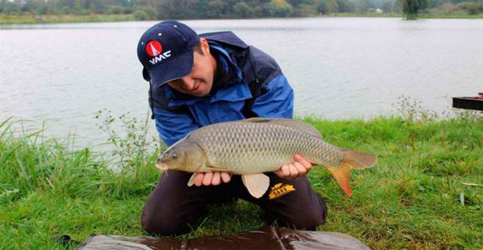 рыбалка в ставропольском края