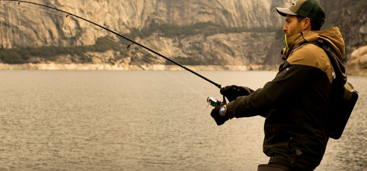 Флисовый костюм для рыбалки