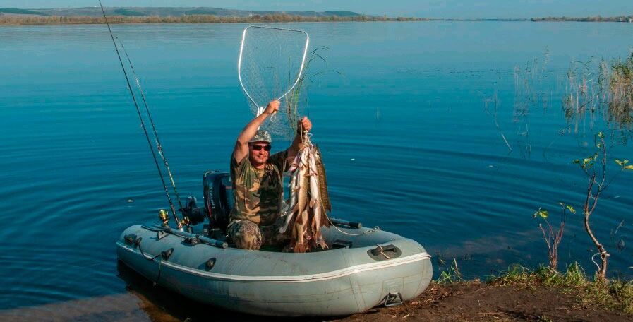 Рыбалка на платниках в башкирии