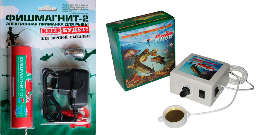 «супер клёв» электронная приманка для рыбы: отзывы.
