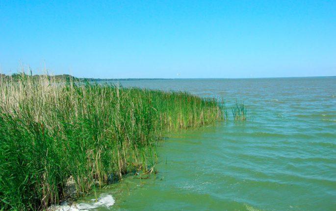 Озеро Егорьевское