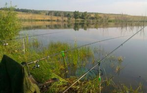 ловля рыбы в башкортостане