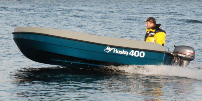 HUSKY-400