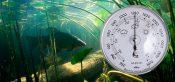 Клев и атмосферное давление